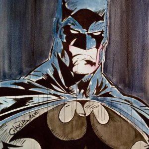 Batman IV