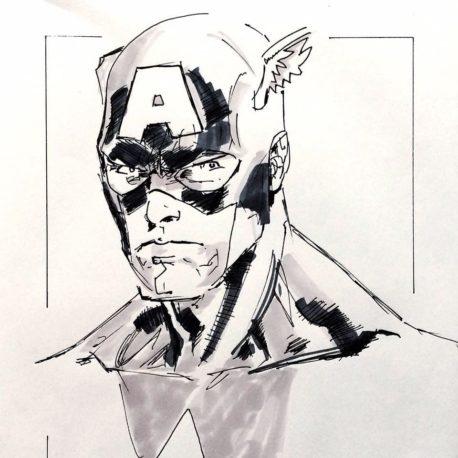 Captain America I