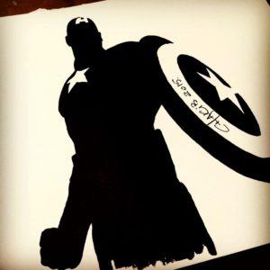 Captain America III