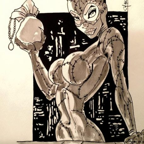 Catwoman I
