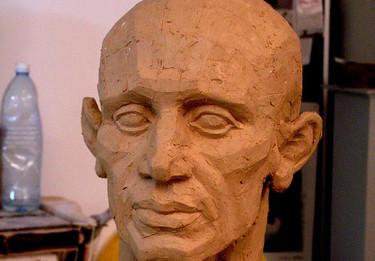 Figure & Portrait Sculpture. Thursdays, 21st January – 24th March 2016