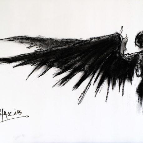 angel-study-1-jan-2016-copyright-chakib-benkara