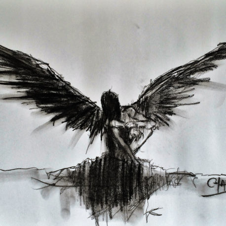 angel-study-3-jan-2016-copyright-chakib-benkara